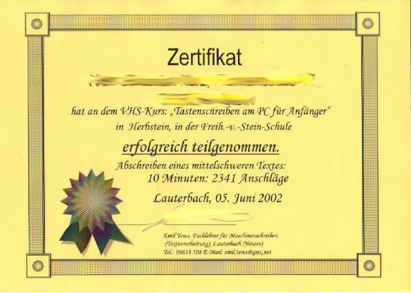 Forex b1 zertifiziert